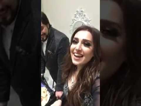 Mozhdah Jamalzadah مژده جمالزاده