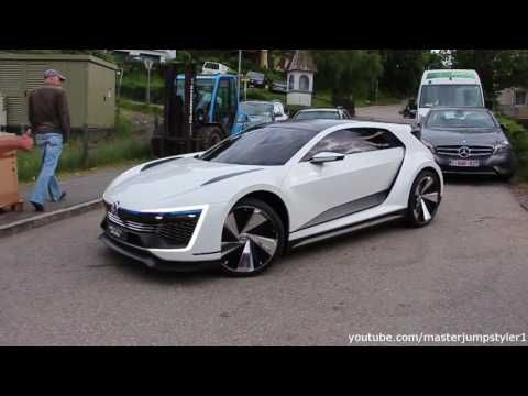 2017 volkswagen Golf GTE Sport new - YouTube