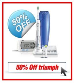 triumph 5000 discount