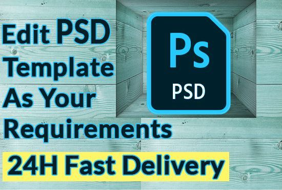 Professionally Edit Photoshop PSD Template In 24 Hours https://www.fiverr.com/s2/aa071000b7  #Edit #Photoshop #PSD #Template #uAlwaysWin #Fonts #texts #colors #Flyers #Brochures #Resumes #Posters #book #covers #graphicriver #Advertisements #modify #Banners #without #cc #add #logo #online #adobe #text #color #photo #image #color #images