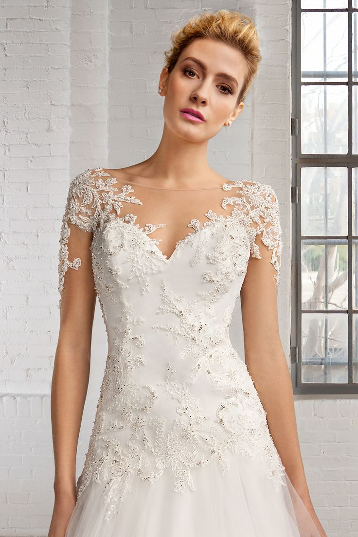 Nice Cosmobella Collection Official Web Site Collection Style Wedding Dress