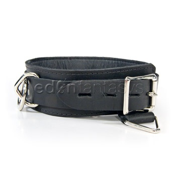 Ever since I was a kid and started watching Yu-Gi-Oh I've had a thing for bondage. Yugi always wore cuffs and had a buckled neckline. He was my sex hero #EdenFantasys helps me be ME with the What Defines You #Giveaway! #Giveaway