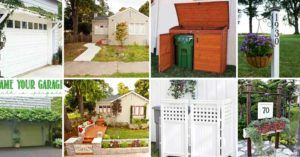 24 Low-Cost Ways To Power Up Your Homes Curb Appeal