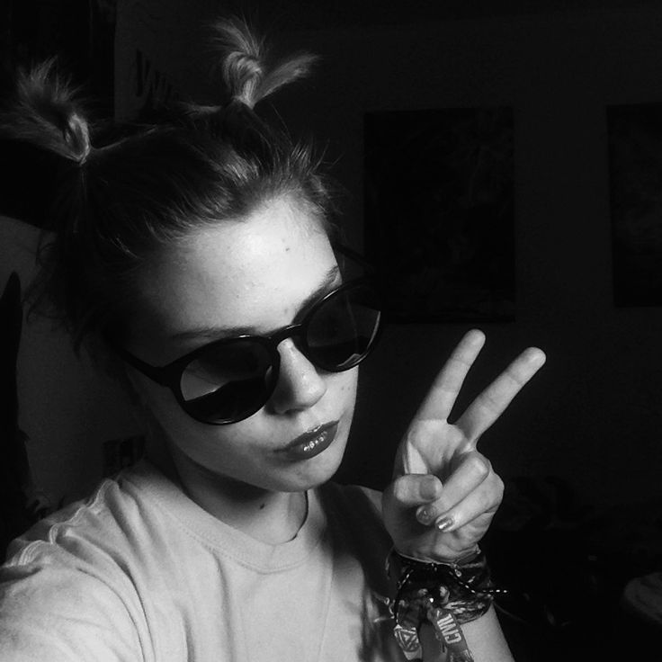 #bossbabe #grundschule #grunge #tumblr #mileycyrus #alternative