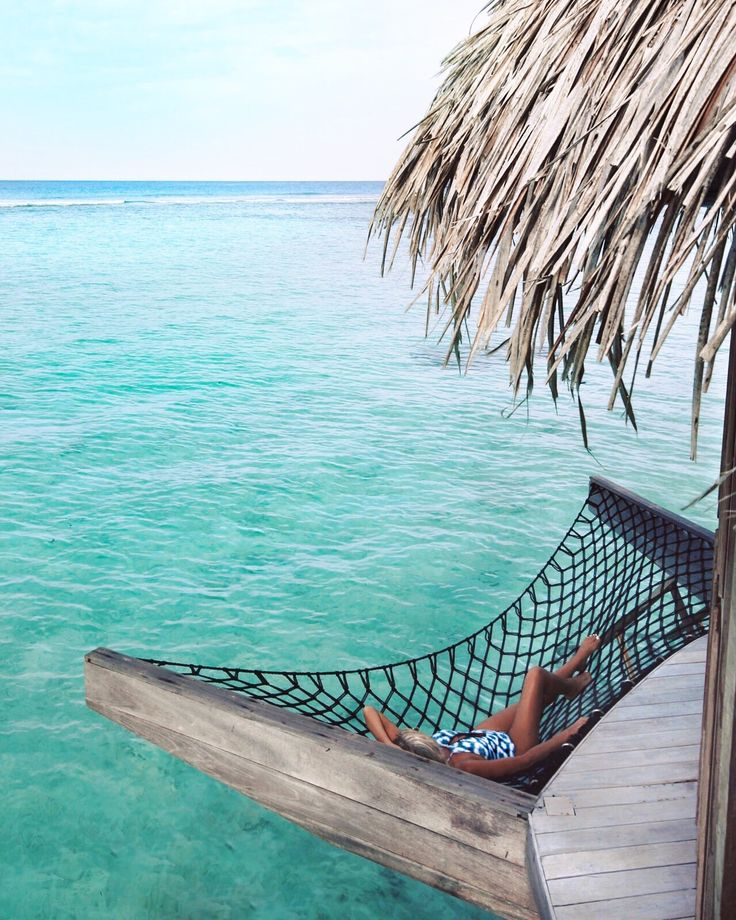Spending Holidays in Magical Maldives.