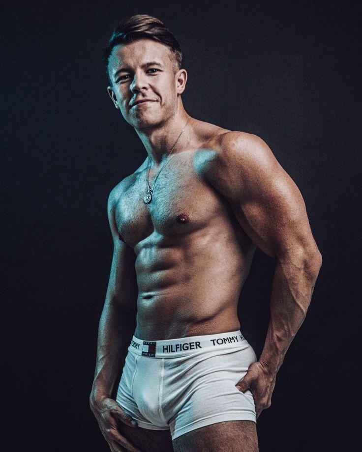 Pin en Male Underwear Fetish