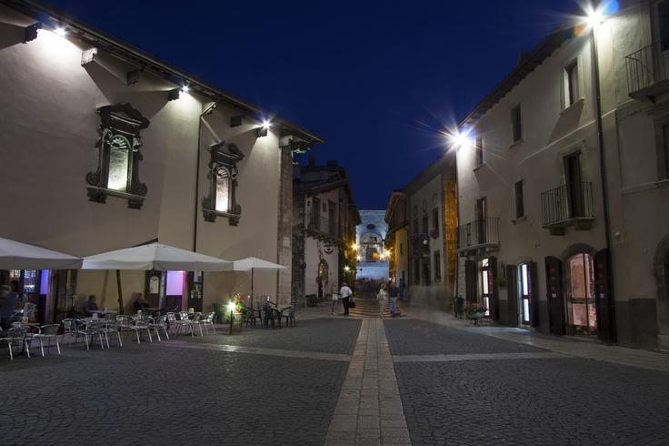 #Pescocostanzo #Abruzzo #Italy #Travel #Majella