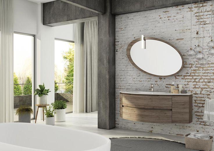 Isa bagno ~ Oltre 25 fantastiche idee su mobile da bagno su pinterest