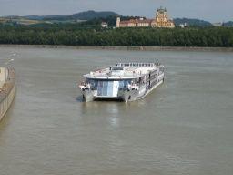 sobota - Donaukraftwerk Melk