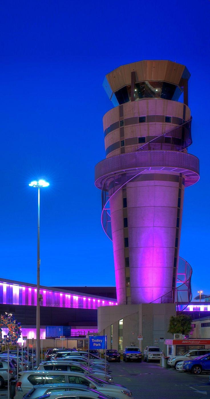 NZ - Christchurch Airport