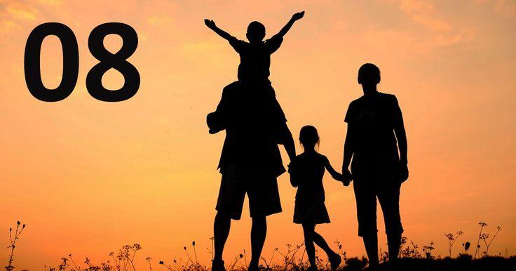 Принципы, которых следует придерживаться при воспитании детей в семье обоим родителям. Билли Джо Догерти секреты созидания крепких семей.