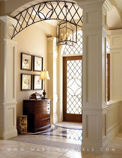 1000  images about entrance/ foyer/ hallways on pinterest