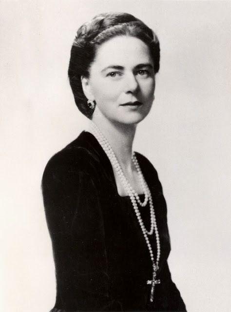 H.I.R.H. Princes Ileana of Romania, formerly Archduchess of Austria (1909-1991)
