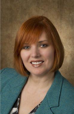 Kerri Irvin-Ross - MLA for Winnipeg South...NDP.