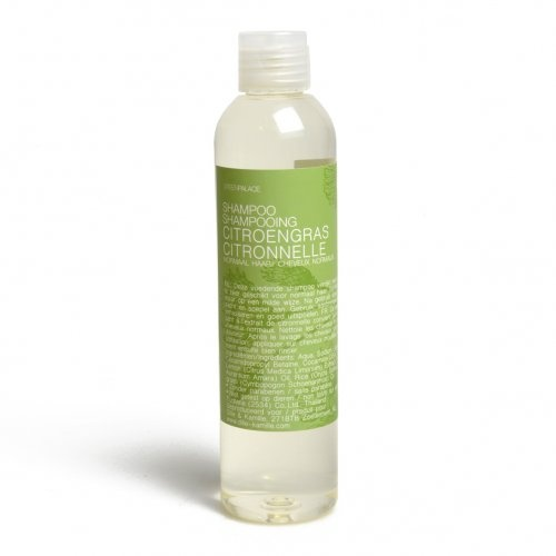 Greenpalace Shampoo met citroengras