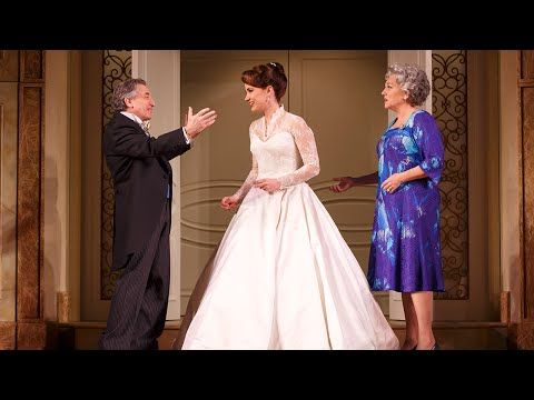 Cast Of It Shoulda Been You - Live Performance - Today Show - YouTube