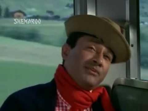 Phoolon Ke Rang Se - Dev Anand - Prem Pujari - Old Hindi Songs - S.D. Burman - Neeraj - Kishore