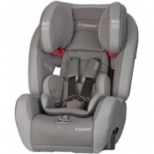 Maxi Cosi Aura Convertible Booster $349.00 online at www.smittysbabygeargalore.com or in store.