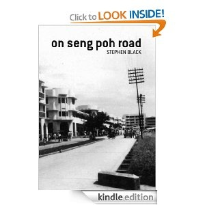 Tiong Bahru, Singapore. This piece of writing introduces readers to a short history of this part of Singapore - more specifically from the Japanese occupation of Singapore in World War Two to communist Singapore. It uses Seng Poh Road as its focal point to demonstrate the changes in this period of history.  This piece of writing is quite unique in that it presents information about this period of time in the least confusing, least boring and reader friendly way. It starts l