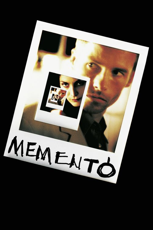 Memento 2000 full Movie HD Free Download DVDrip