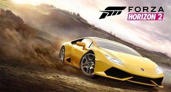 Pubblicata la lista degli obiettivi di Forza Horizon 2