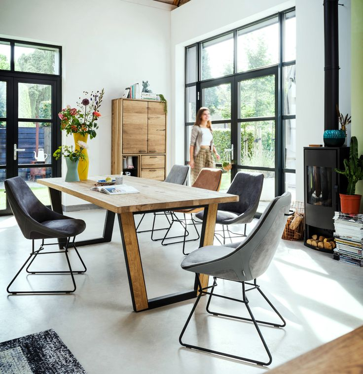 25+ beste ideeën over Xooon eetkamer op Pinterest - Kast xooon ...
