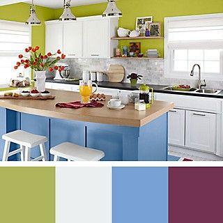 Lowes Creative Ideas Kitchen