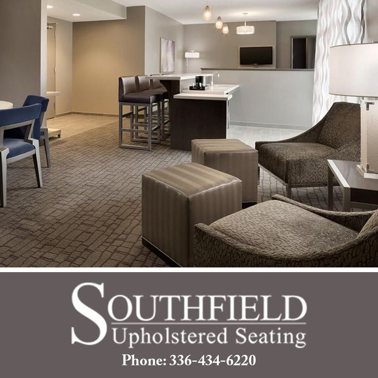 Perfect Southfield Upholstered Seating Provides Furniture For Hotels
