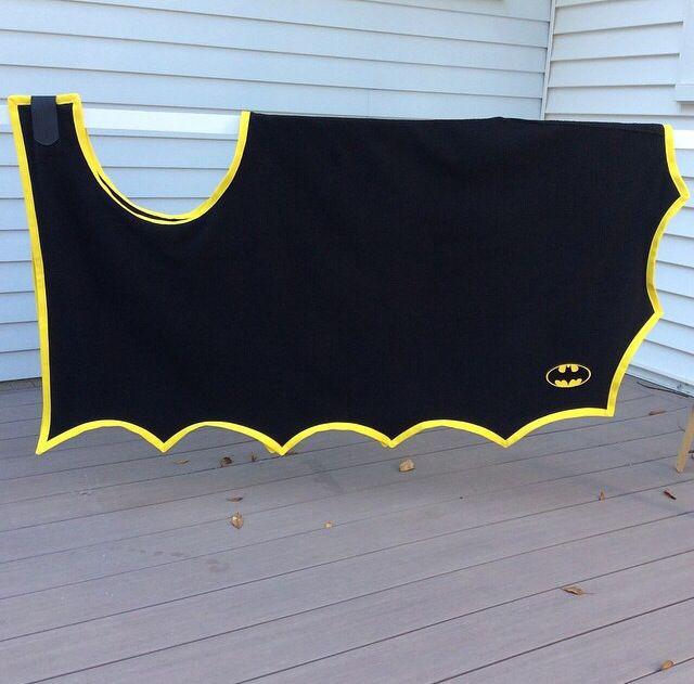 Holy Quarter Sheet, Batman!