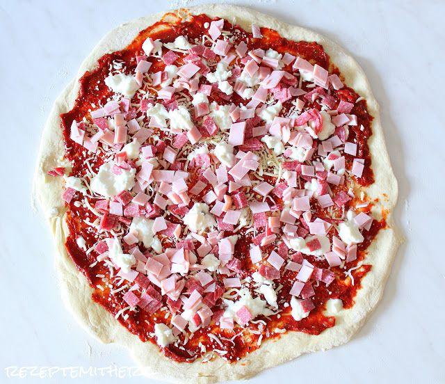 182 besten tm pizza bilder auf pinterest rezepte thermomix tm5 rezepte und anleitungen. Black Bedroom Furniture Sets. Home Design Ideas