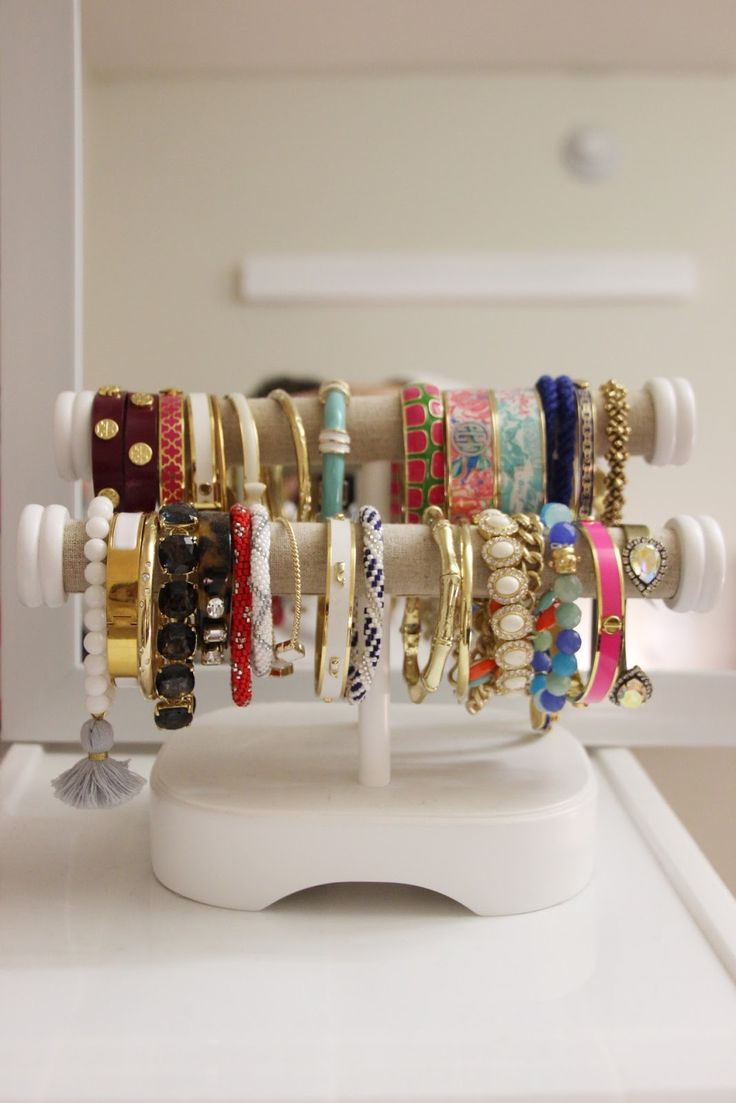 Best 25 Bracelet Holders Ideas On Pinterest Diy
