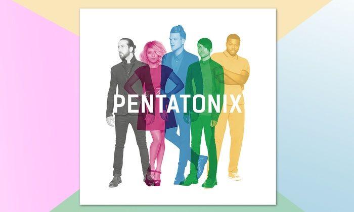Pentatonix: Pentatonix Deluxe Vinyl Edition