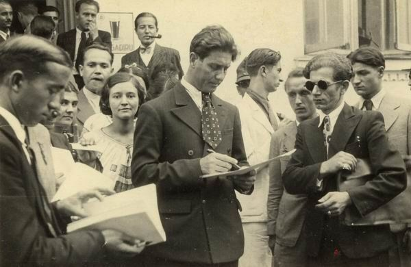 #Miscarea Legionara #codreanu #romania #nationalism #iron guard #st michael