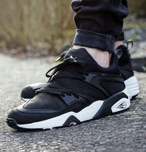 Puma Blaze of Glory Tech Pack. Find this Pin and more on Men's Shoes ...