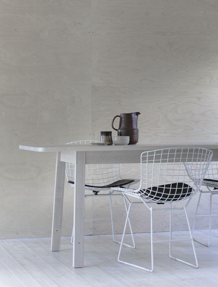 Norråker table, IKEA | time of the aquarius