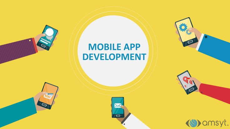 Top mobile app development company with over 500 apps built, offering Android, iPhone, iPad and web application Development services.