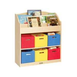 Bookcases & Wall Storage Units Toy Storage on Hayneedle - Bookcases & Wall Storage Units Toy Storage For Sale