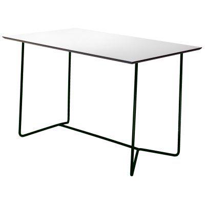 High Tech bord 110 från Grythyttan Stålmöbler. Ett tidlöst och klassiskt bord. B...