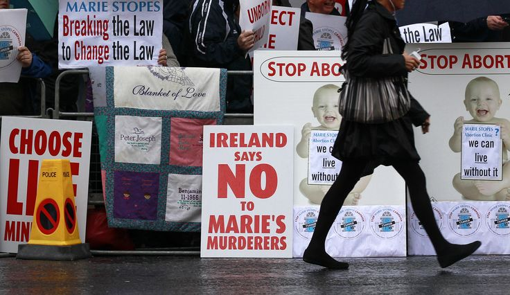 Scotland And Wales Will Now Allow Northern Irish Women To Access Free #Abortions   HuffPost