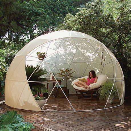 Garden Igloo Summer Canopy - alt_image_three