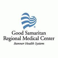 Good Samaritan Regional Medical Center Logo. Get this logo in Vector format from https://logovectors.net/good-samaritan-regional-medical-center/