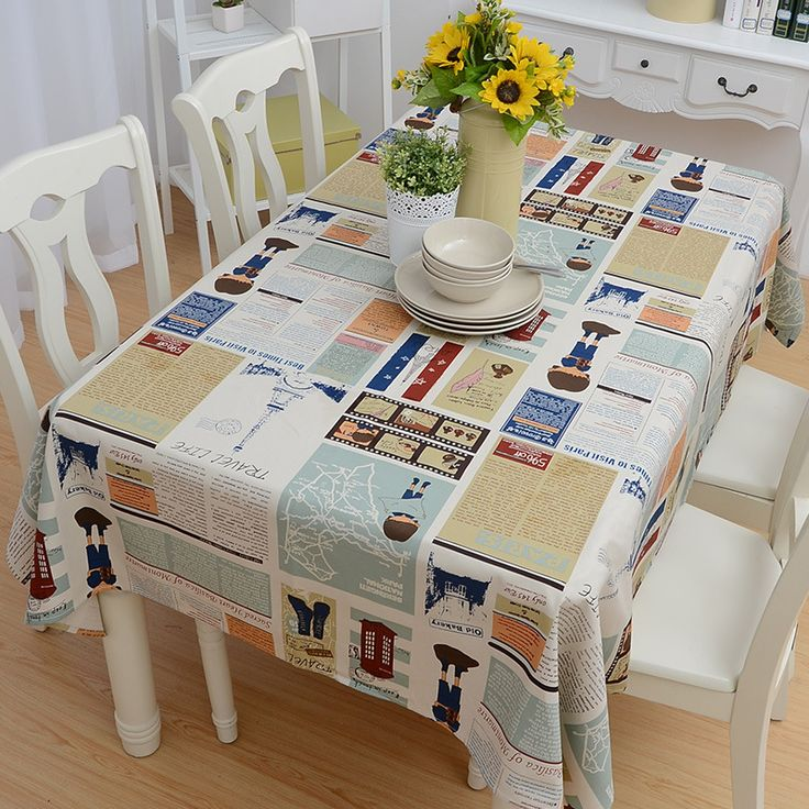 121 best home decoration table cloth images on pinterest table runners table covers and. Black Bedroom Furniture Sets. Home Design Ideas