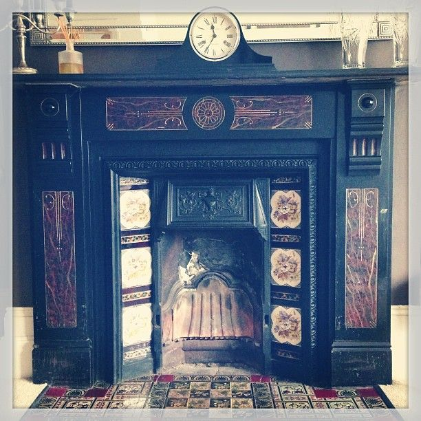 17 best images about victorian edwardian fireplaces on. Black Bedroom Furniture Sets. Home Design Ideas