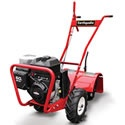"Earthquake 7055C (16"") 206cc Forward Rotating Rear Tine Tiller"