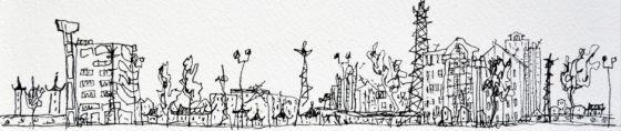 El barrio de Valencia que puede convertirse en un ejemplo mundial | Planeta Futuro | EL PAÍS