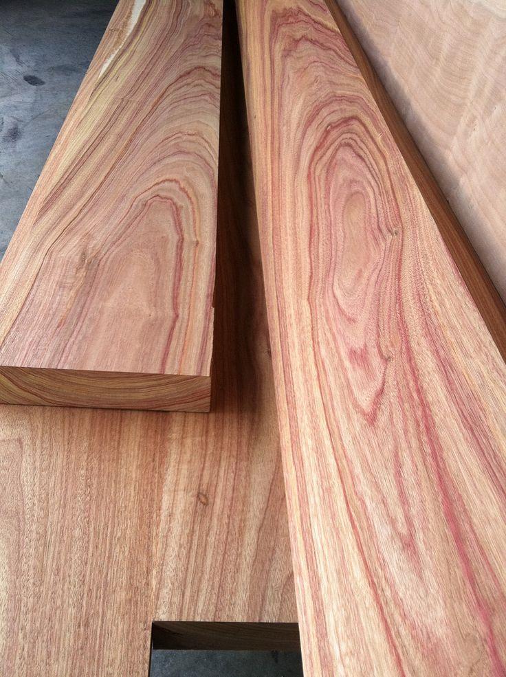 Exotic Hardwood Fine Art Panels