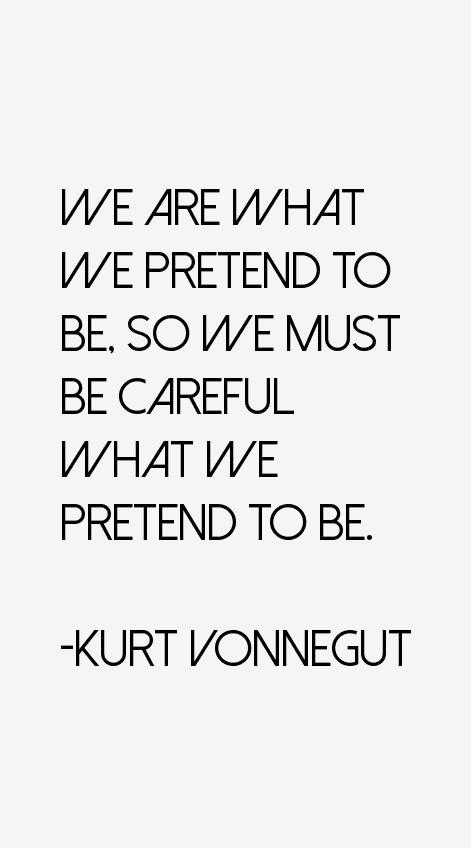 Best Kurt Vonnegut Quotes 19 best Vonnegut images on Pinterest | Kurt vonnegut quotes, Books  Best Kurt Vonnegut Quotes