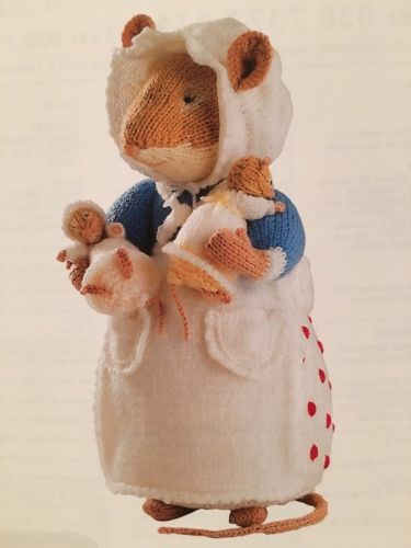 Alan-Dart-Brambly-Hedge-Toy-Knitting-Pattern