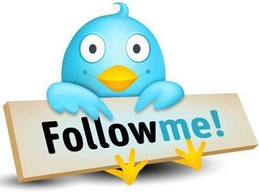 5 Ways to get People to follow you on Twitter