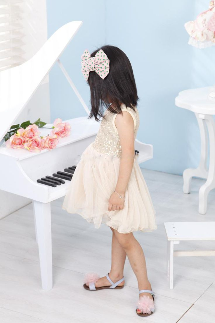 Lucy dress — Affordable funky clothes for girls and boys and cool kids accessories.